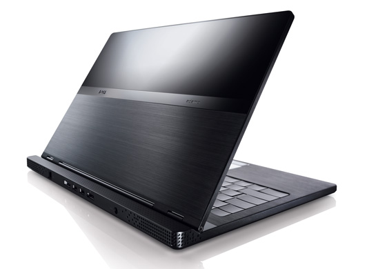 Adamo Laptop by Dell